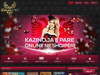 Casinoklasi.com - Casinoklasi.com