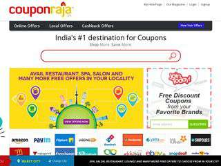 Couponraja.in - Couponraja.in