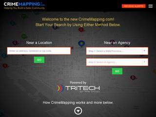 crimemapping.com - crimemapping.com