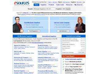 esources.co.uk - esources.co.uk