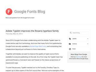 googlewebfonts.blogspot.com - googlewebfonts.blogspot.com