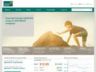 suncorpgroup.com.au - suncorpgroup.com.au